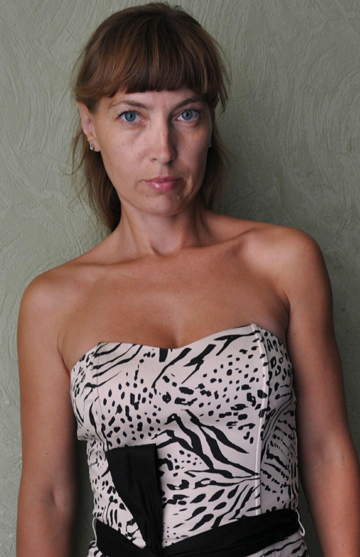 Julie Alex