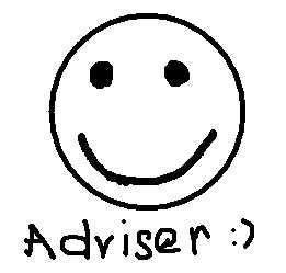 Adviser :)