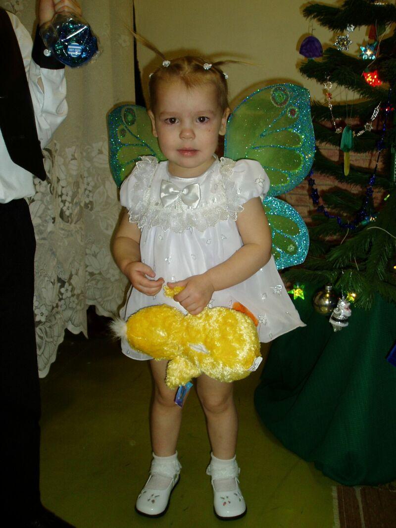 Марина (Ульянка)
