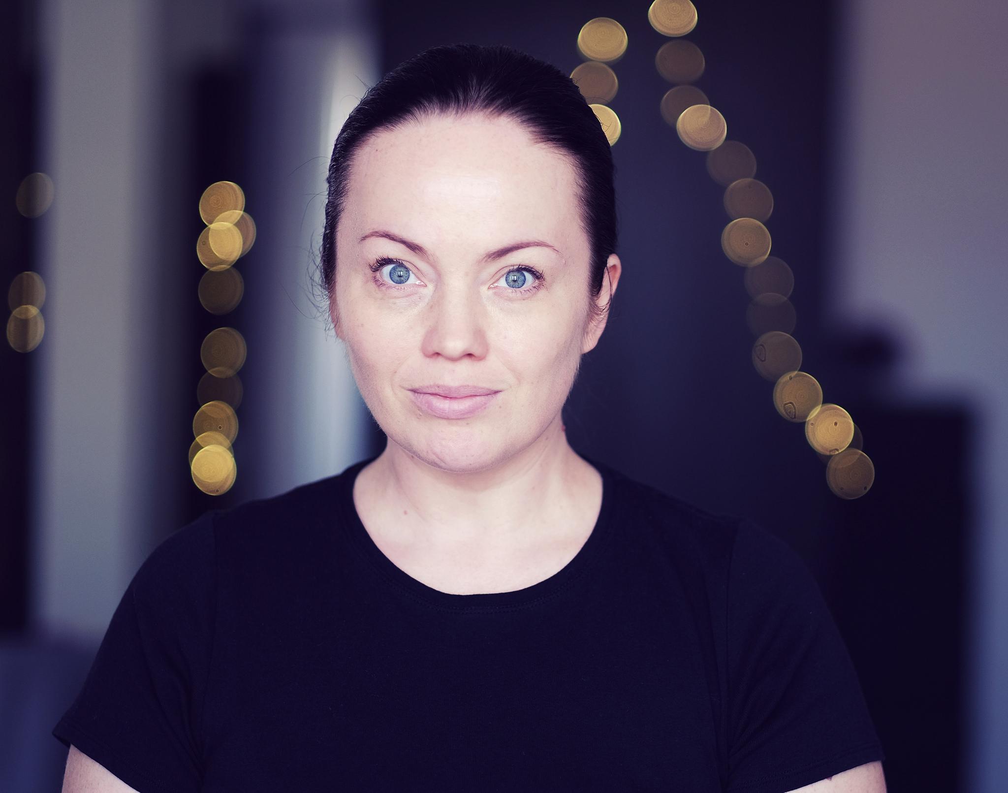 Елена Счастливая