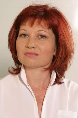 Филинова Ольга Владимировна