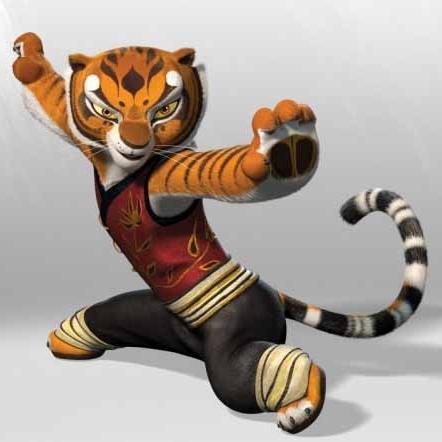 TigrisS