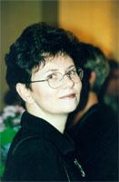 Тётя Груша