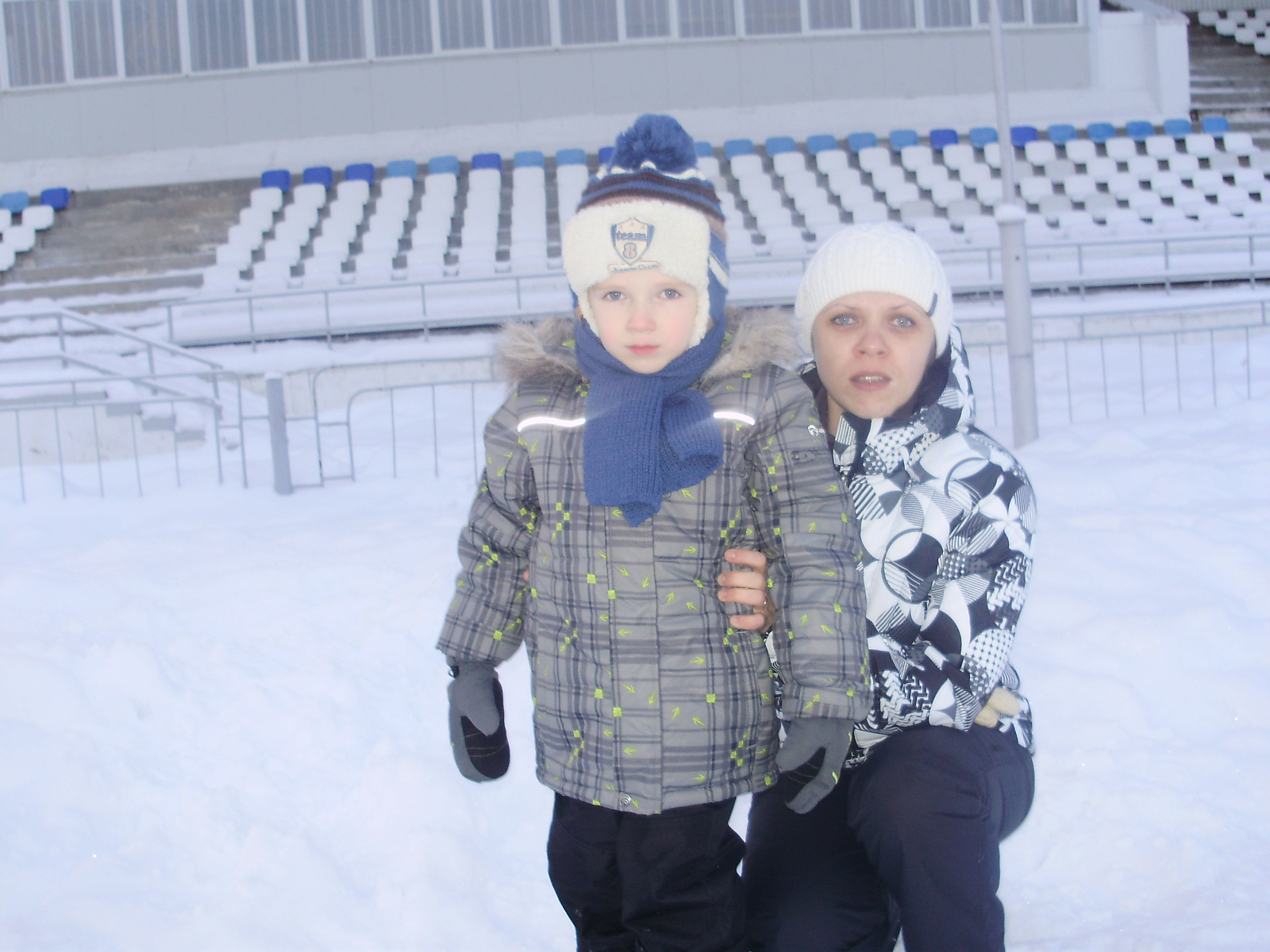 Конашенко Ольга