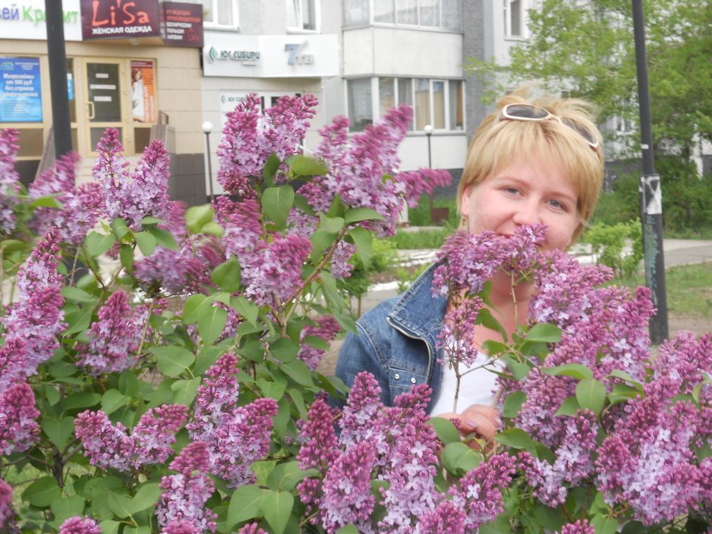******* Наталья
