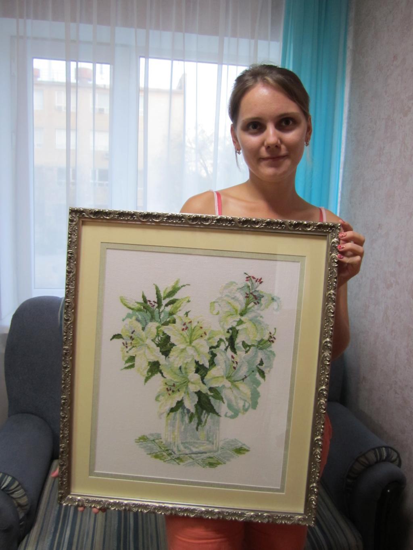 Наталья из Актау