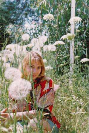Ольга Ушерович