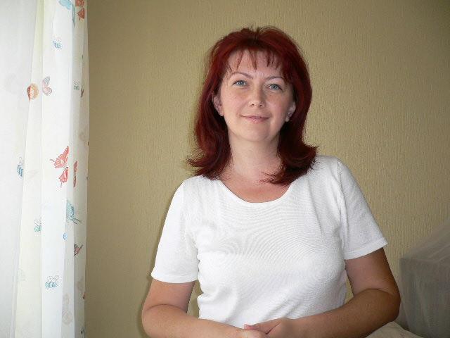 Natali Rasto