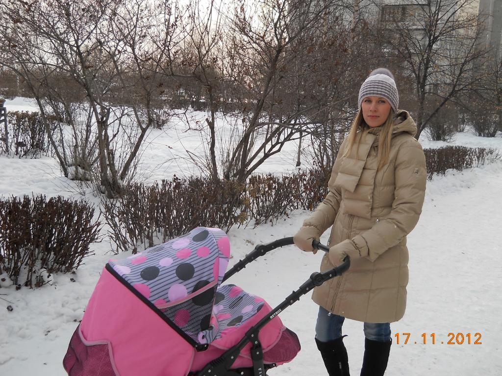 Елена Губарь