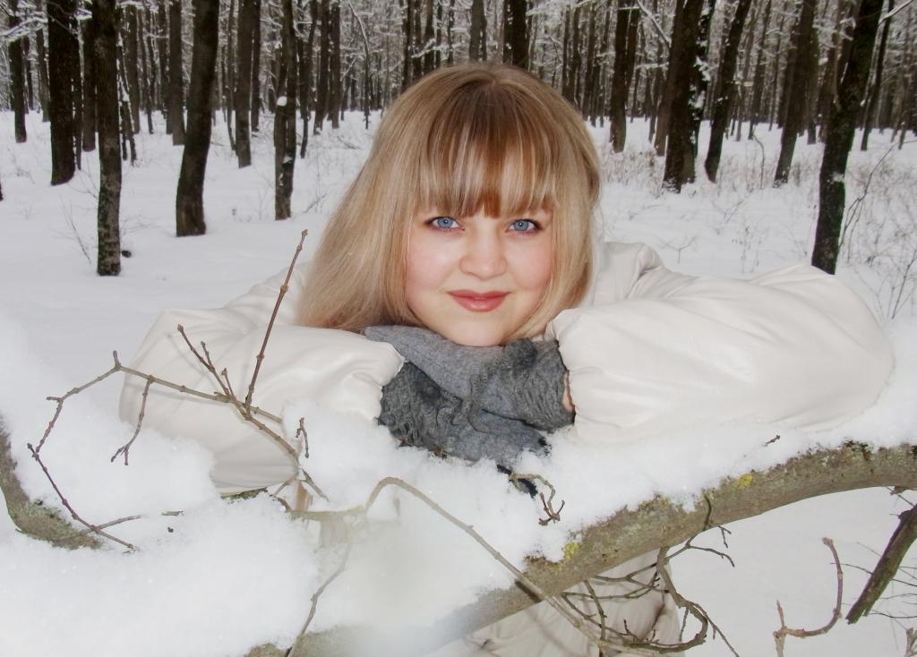 Добродоменко Юлия