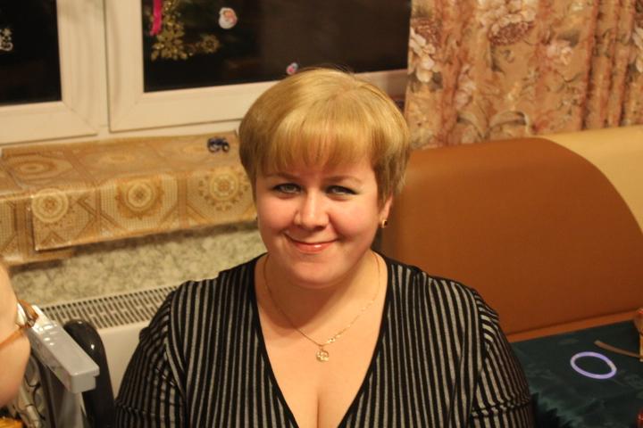 Воронова Ирина (2)