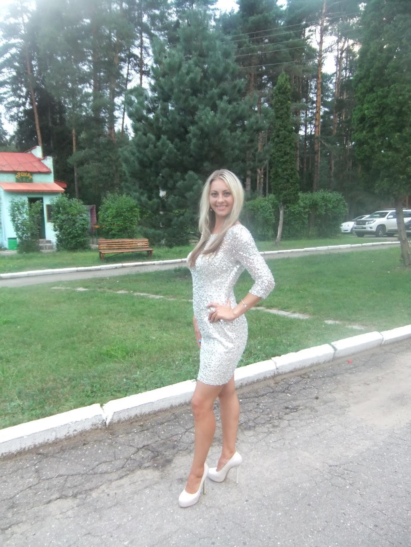 Воскресенская Елена