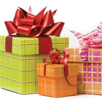 Страна подарков