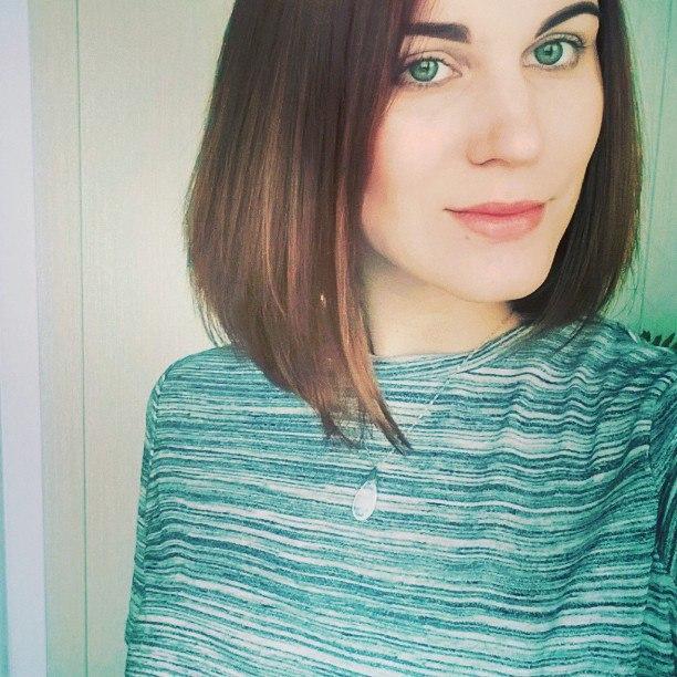 Arina Vedchenko