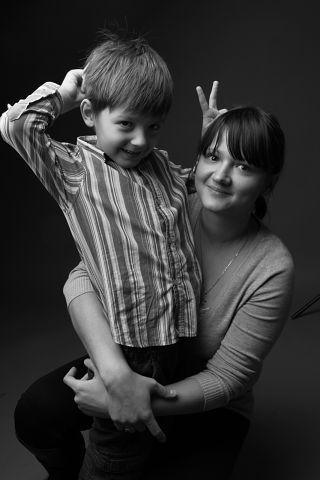 Fistashka (ex Студентка с сыном)