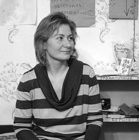 Paramonova Natalia