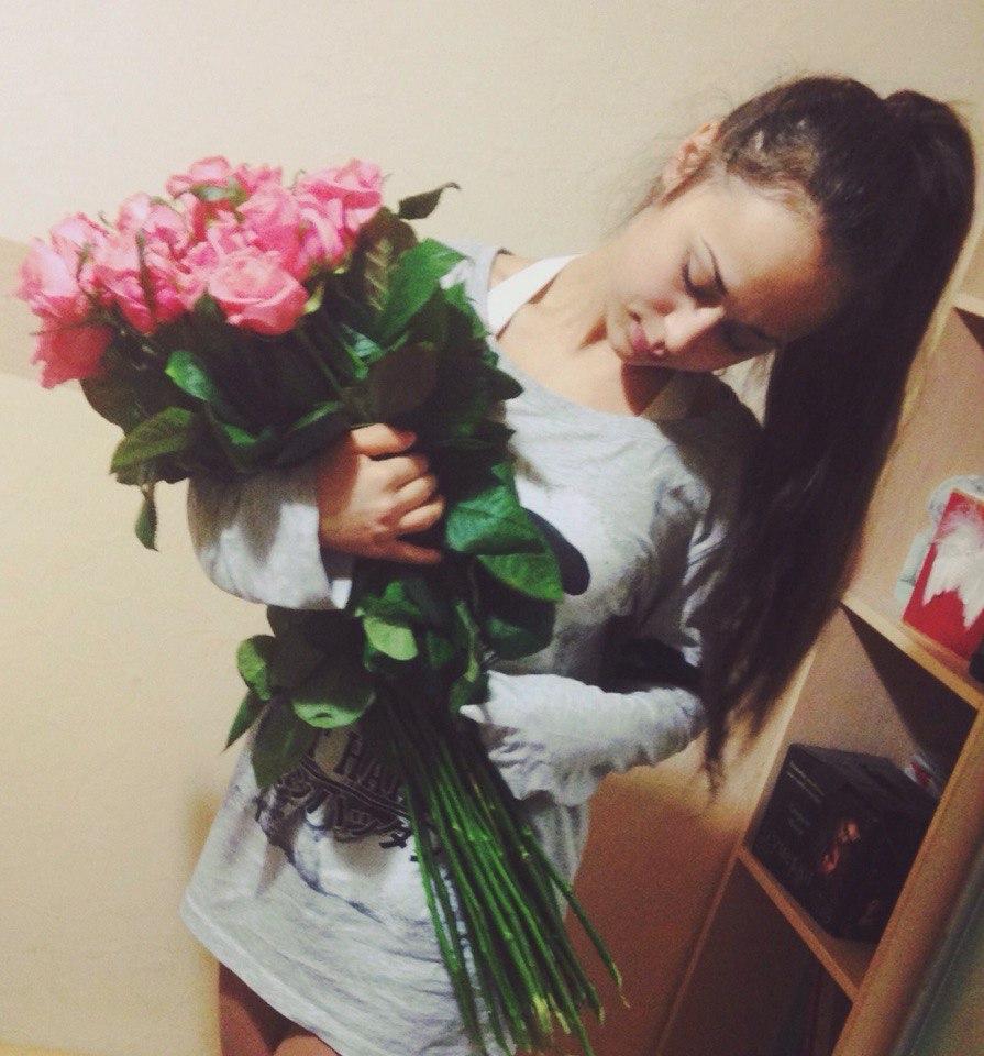 Скворцова Анастасия