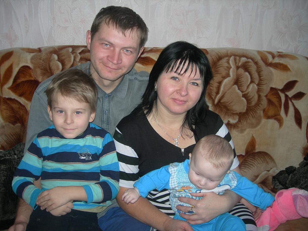 Давыдова Натали