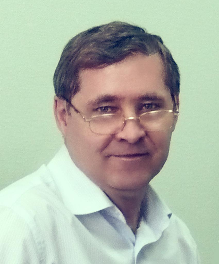 Tymoshenko Victor