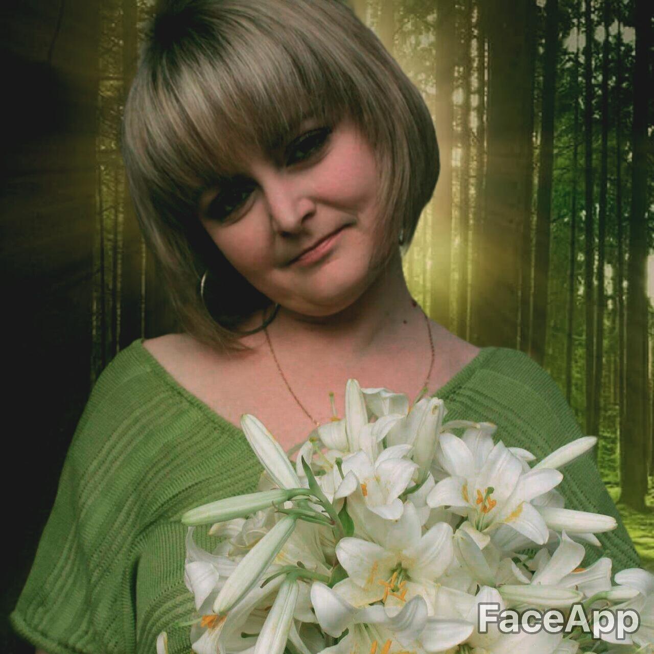 Panchuk Svetlana