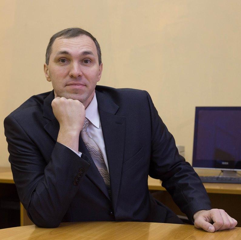 Михаил Рулев