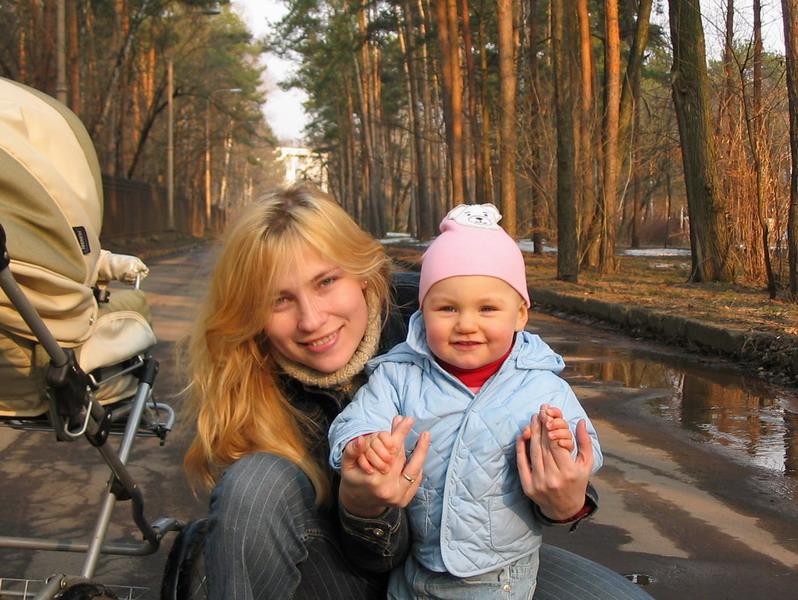 Леся&Масянечка