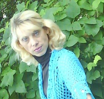 Ирина хозяюшка