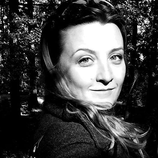 Елена Майская