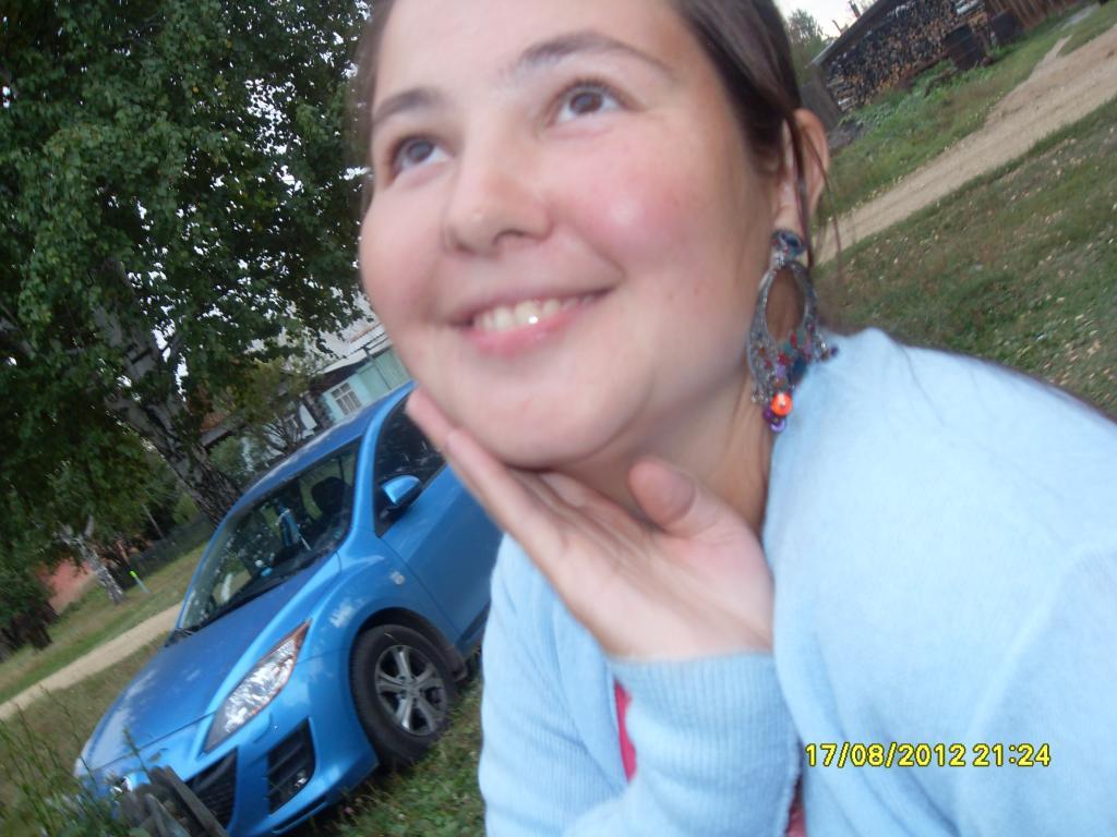 Казанцева Людмила