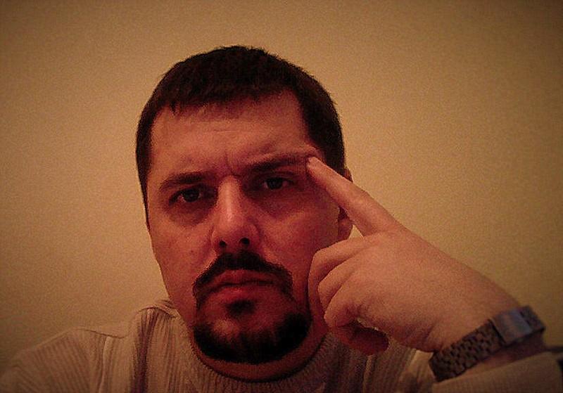 Коротков Игорь