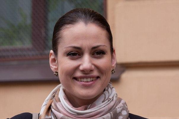 Ларионова Мария