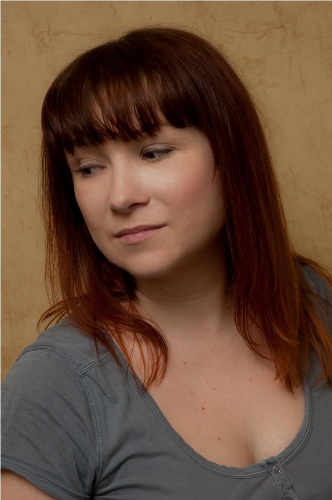 Моника Правински