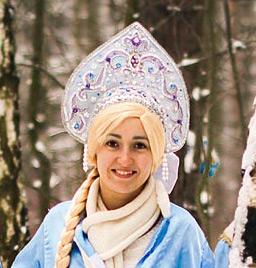 Moroz-i-Snegurka
