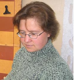 Ольга Оводова