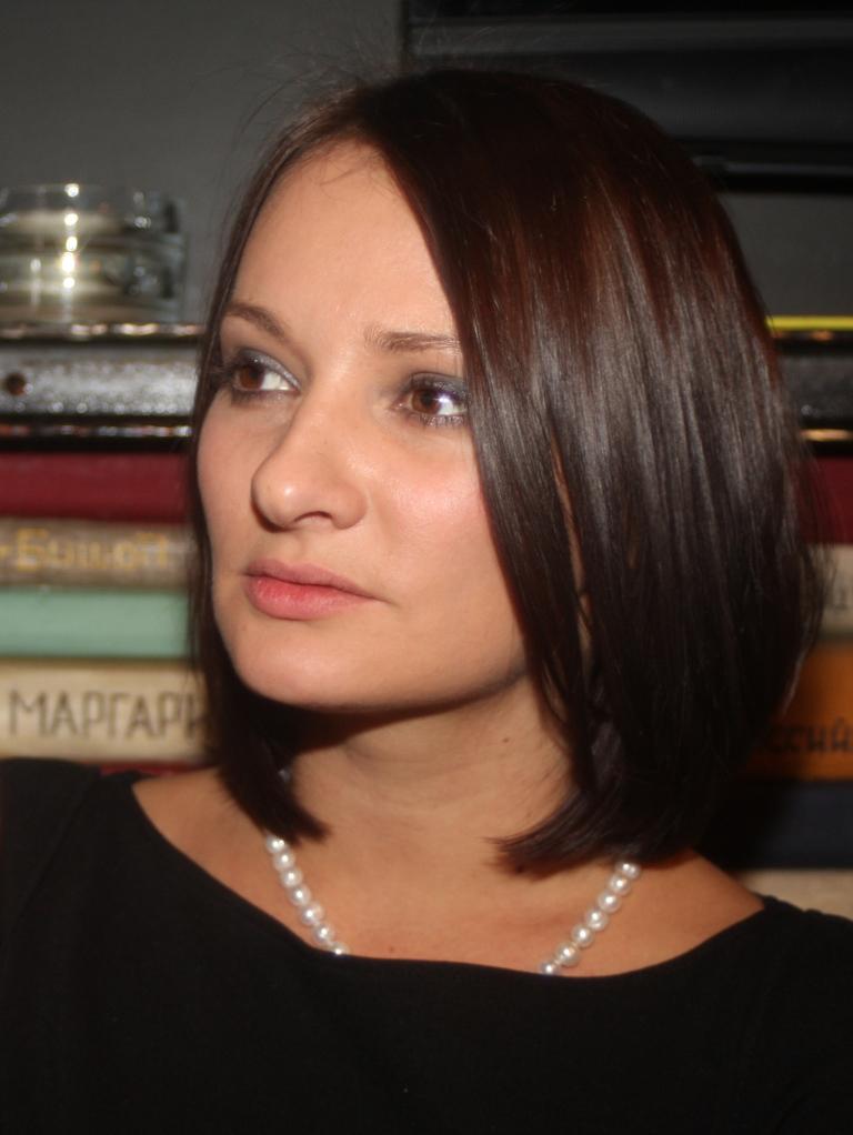 Lilu Sloven
