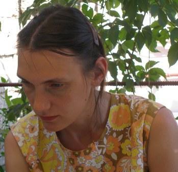 мама Юляшка