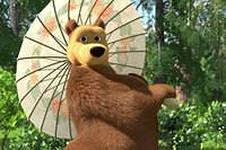Ведмедица