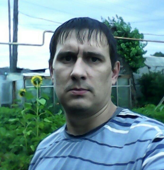 Клопов Андрей