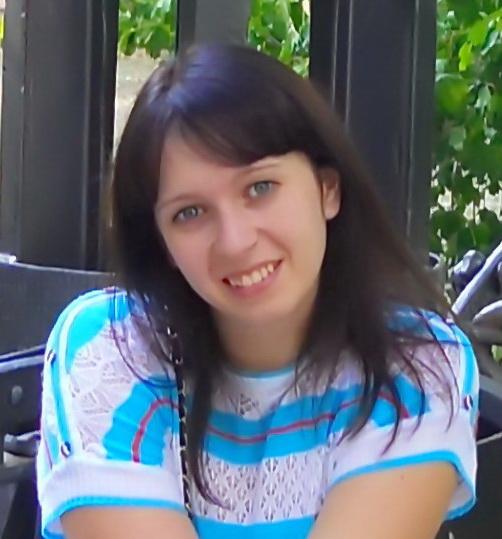 Заварыкина Светлана