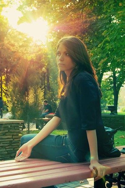 Лето Наташа