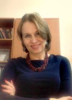 Yurinskaya Elena