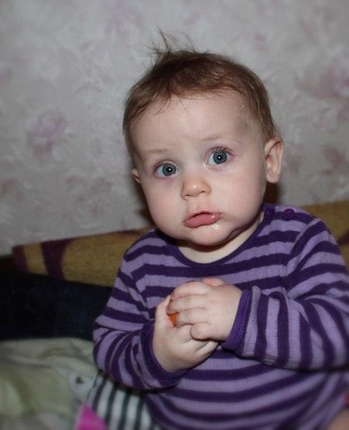 Илларионова Алина