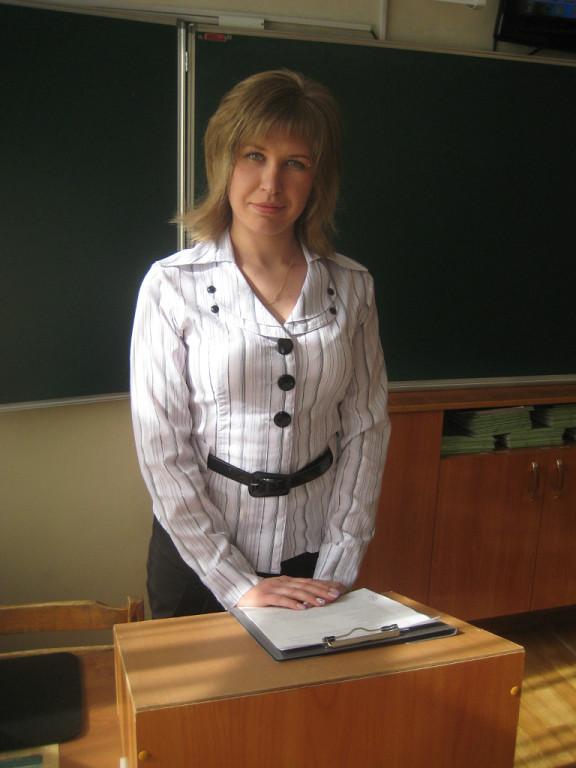 Оксана Семченко