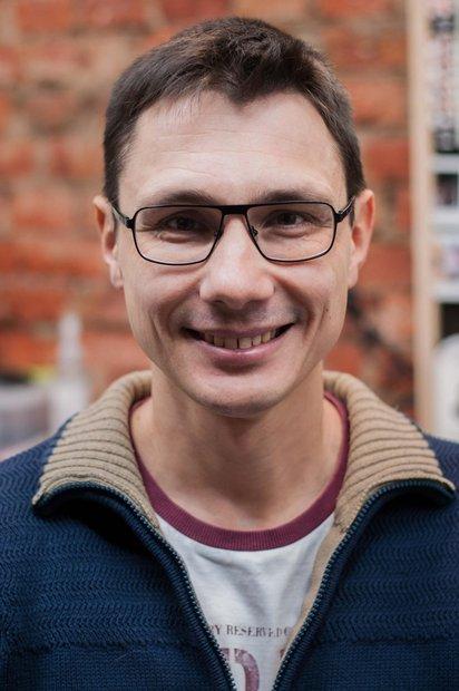 Виталий Перетятко